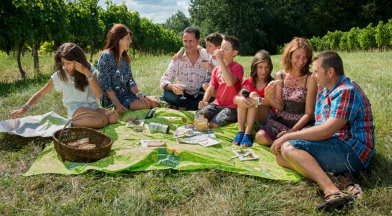 Nouvelle Aquitaine Bienvenue à la ferme