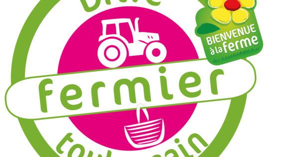 Drive fermier toulousain logo