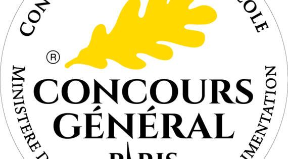 Lauréas Concours Général Agricole Nouvelle Aquitaine