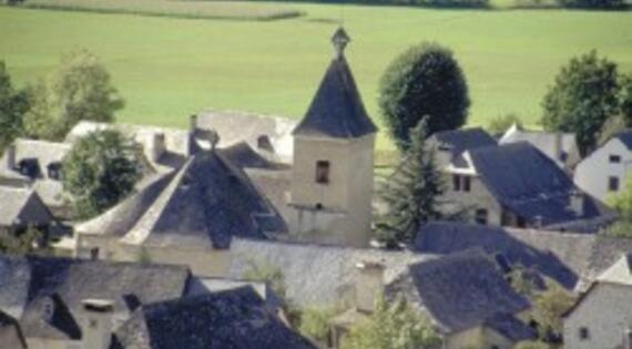 Village d'Aucun – Val d'Azun