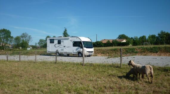 Les fromages de Sylvie Coulonges sur l'Autize Bienvenue à la ferme camping car