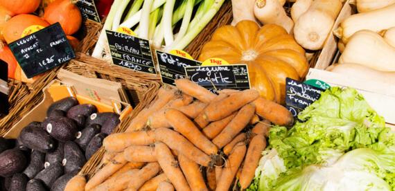 COVID19 : s'approvisionner en produits fermiers en Bretagne ?