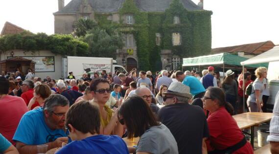 Marchés des producteurs de pays Vendée 3