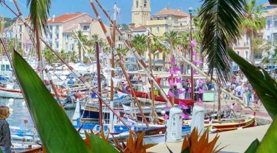 Var - Fêtes traditionnelles - St Tropez