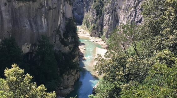 Parc Naturel Régional du Verdon 4
