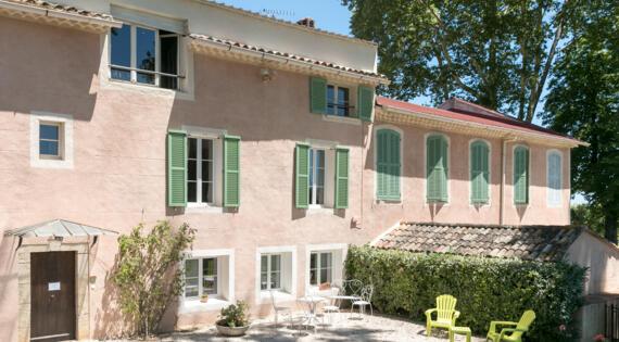 Maison d'hôtes Nestuby - Crédit photo Hervé Fabre
