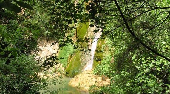 Carme Barjols Crédit Photo Provence Verte Verdon