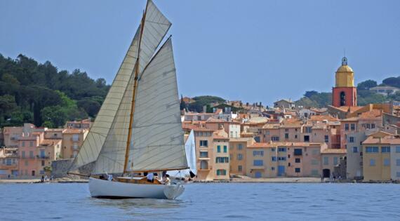 Saint Tropez Golfe de Saint Tropez Tourisme
