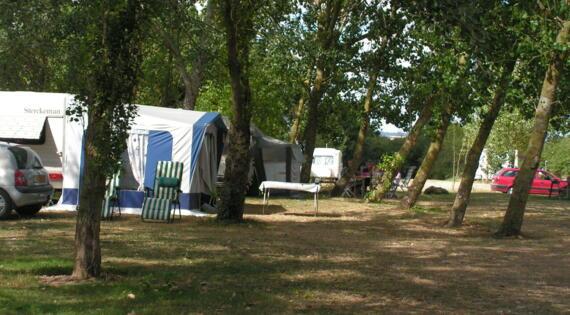 Camping guyonnière