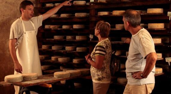 fromagerie la chapelle st jean
