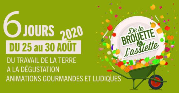Fête 2020