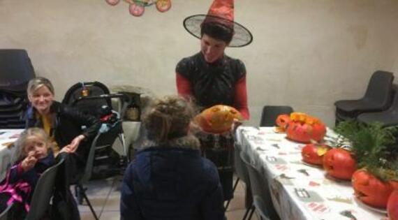 Halloween_Ferme de la pommeraie