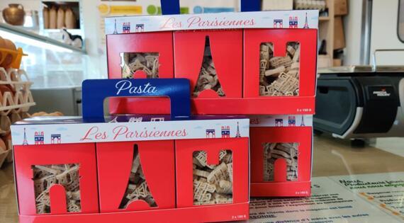 Les Nominettes Les Parisiennes