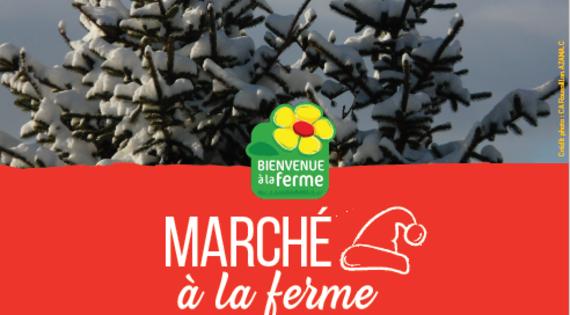 Marché de Noël au Domaine la Pellegrine