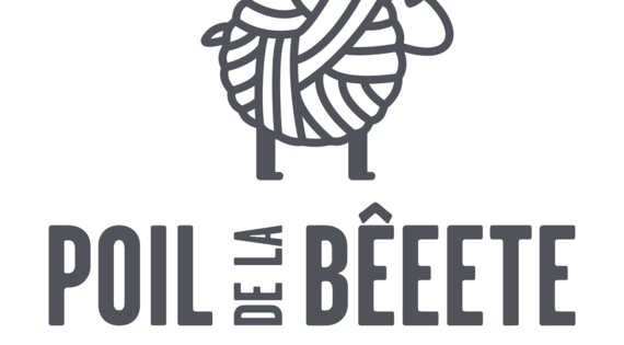 Logo Poil de La Bêeete