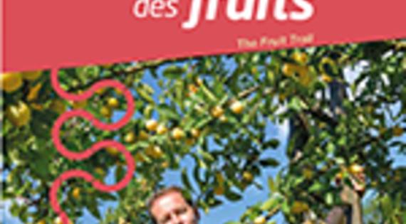guide de le route de fruit