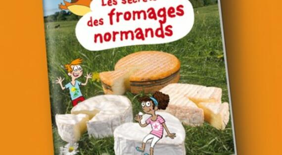 fromages normands