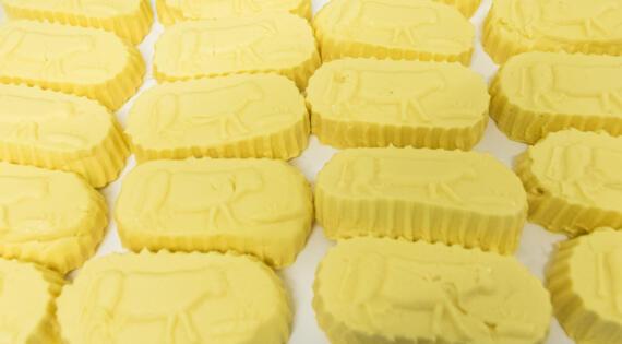 Ferme Bio la Goulpière beurre