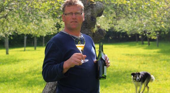 Ciderie Claids_Alain Dauget