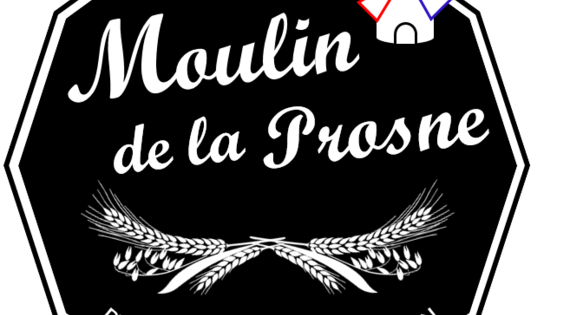 Logo Moulin de la Prosne
