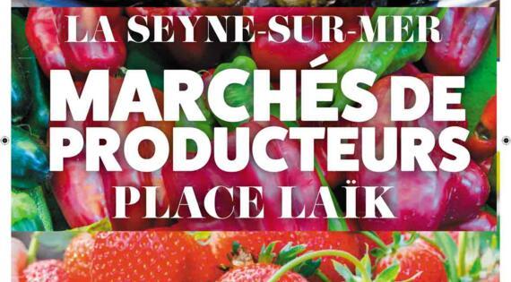 Affiche MPP La Seyne