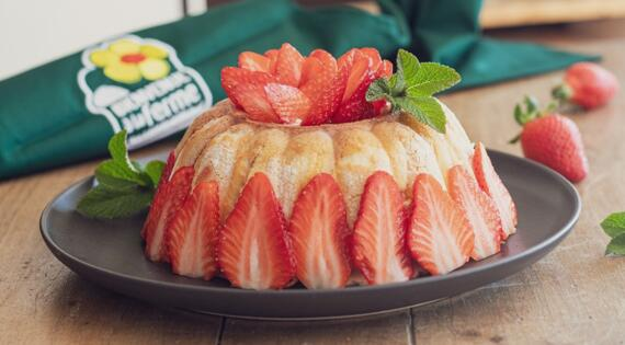 charlotte fraises du moun