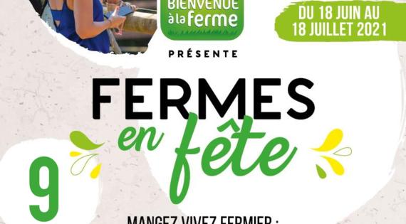 Fermes en fête Hautes-Pyrénées