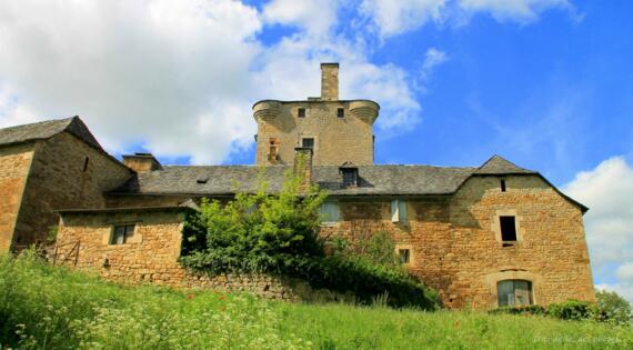 Grange de Seveyrac