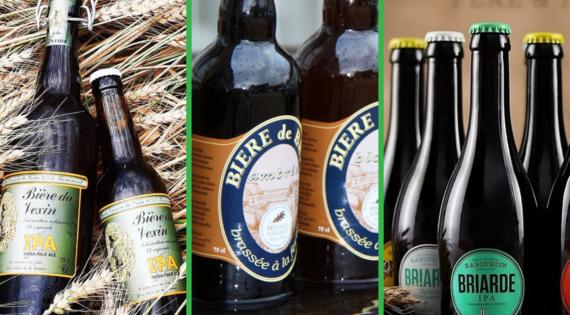 bières franciliennes