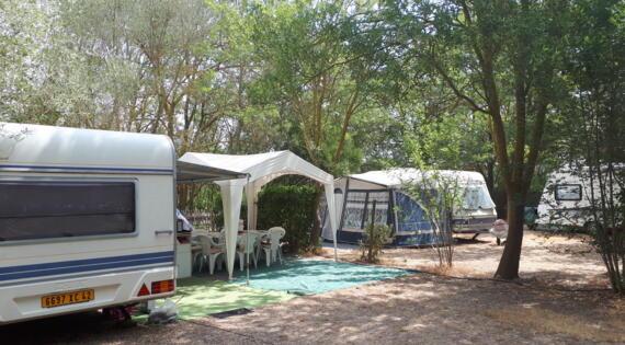 Camping Villemarin