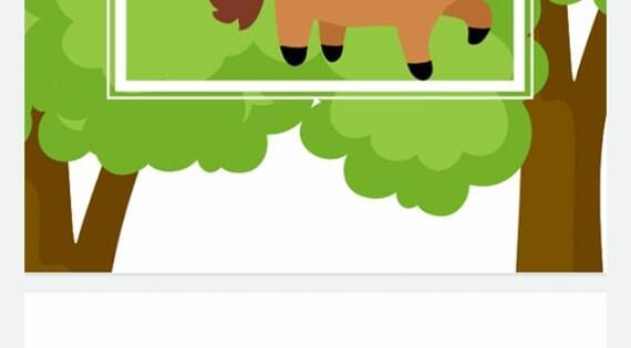 Le monde tout vert d'Equumi